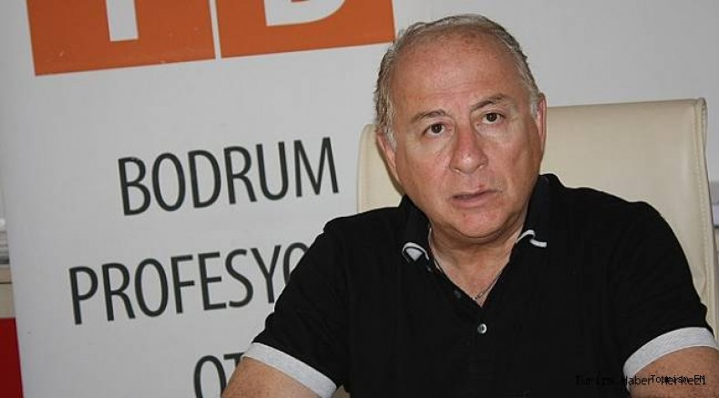Serdar Karcılıoğlu: ''Sayı saymayı bilmiyorlar, 25 milyon turist hayal''