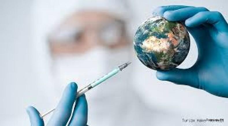 Seyahat acentaları 3 gece konaklamalı aşı turlarına başlıyor