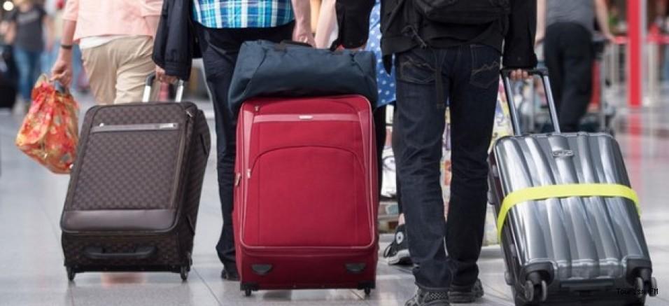 Seyahat izin belgesi nasıl alınır? İşte cevabı