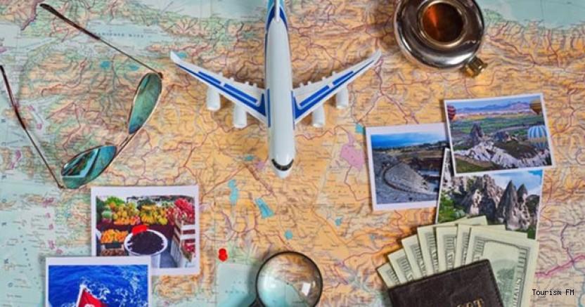 Seyahat trendleri baştan sona değişiyor