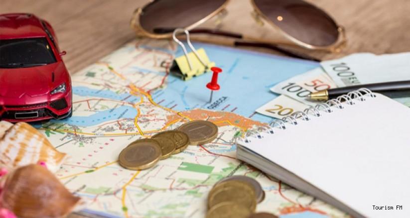 Seyahatlerde en çok neye para harcıyoruz, nerede konaklıyoruz? İşte cevabı