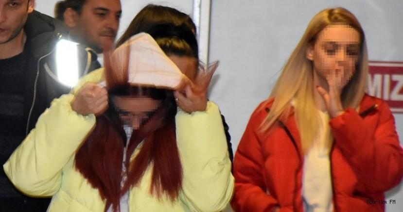 Şifre: Odaya Kutu Çıkacak! Edirne'deki otele fuhuş operasyonu
