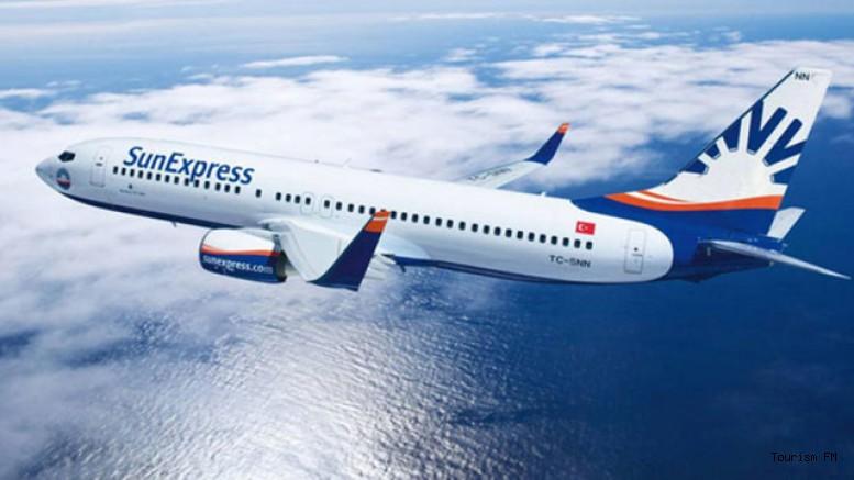 SunExpress iç hat uçuşlarına başlayacağı tarihi açıkladı