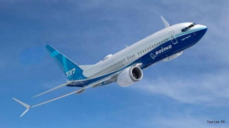 SunExpress'in 10 yeni sipariş verdiği Boeing 737 Max'te yeni hata!
