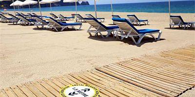 2021 turizm sezonunda Avrupalı turist hayal oldu!