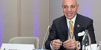230 milyon Euro yatırımla İsviçre'de otel yapacak!