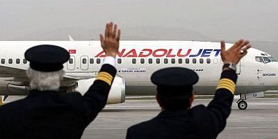 AnadoluJet'ten yaz sezonunda turizm odaklı yurt dışı uçuş atağı!