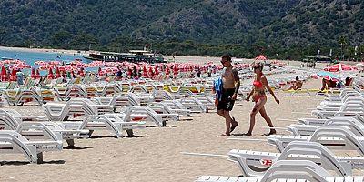 Avrupa'da artan vaka sayıları turizmde umutları tüketiyor