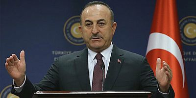Bakan Çavuşoğlu Uluslararası uçuşları açıyoruz dedi, Almanları Türkiye'ye davet etti
