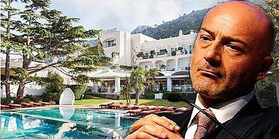 Borçlarını yapılandırdı, satmamak için direndi! Ünlü oteli de satmak zorunda kaldı