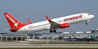 Corendon Airlines uçuşlara başlayacağı tarihi açıkladı