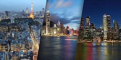 Dünyanın en güvenli şehirleri belli oldu! Türkiye'den bir şehir listede
