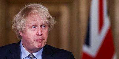 İngiltere'de Başbakan Johnson'a yurt dışı seyahat ve tatil soruşturması