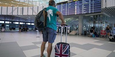 İngiltere'nin kırmızı liste kararı 2022 turizm sezonunu da vurdu!