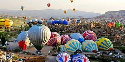 Kapadokyalı turizmcilerden balon uçuşları başlasın çağrısı