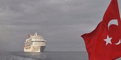 Kruvaziyer turizminde rekor beklentisi! İşte 2022'de gelecek gemi sayısı