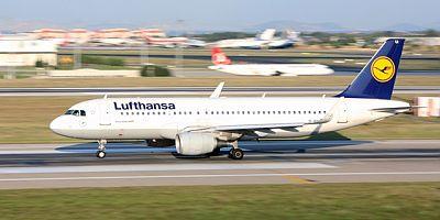 Lufthansa uçuşlara başlıyor! Listede Türkiye yok