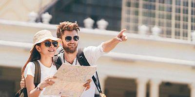 Ne Rusya ne Almanya! İşte Türkiye'ye en çok turist gönderen ülke