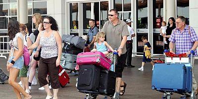 O ülkede seyahat alışkanlıkları değişti! Tatil için ilk tercihleri Türkiye oldu