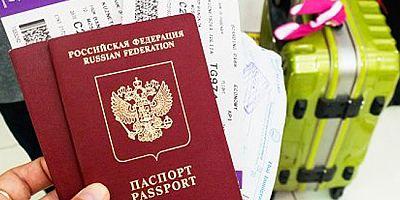 Rus basını: ''Türkiye'de vaka sayıları rekor kırdı, Rus turist...''