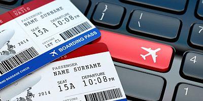 Uçak biletlerinde büyük talep artışı! İşte en çok tercih edilen şehirler