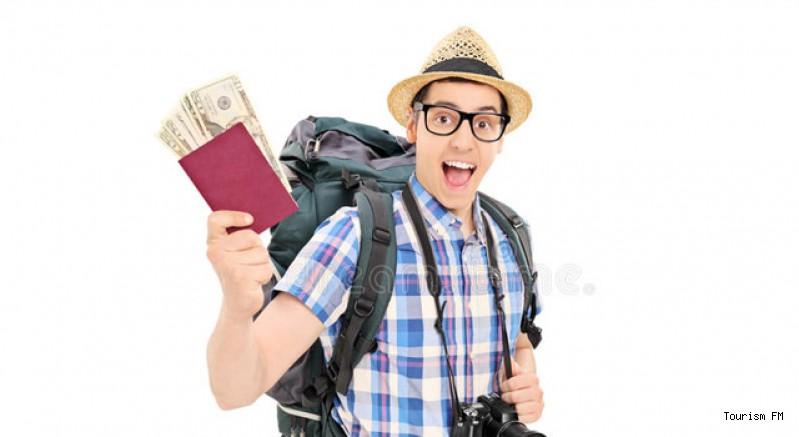 Turistler Türkiye'de neye ne kadar harcama yaptı? İşte cevabı