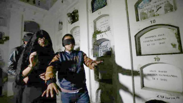 Turistlerin yeni gözdesi! Mezar turizmi