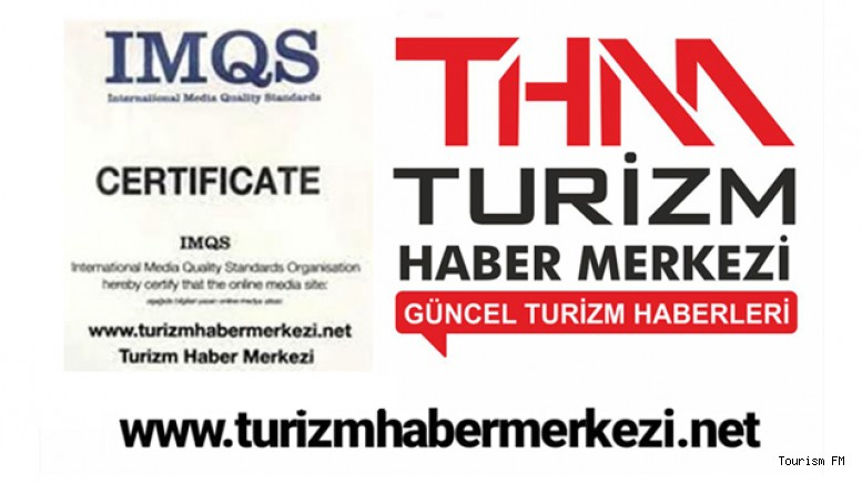 Turizm sektörünün en güncel haber sitesi 'Turizm Haber Merkezi'
