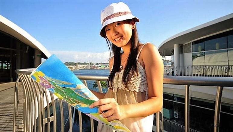 Turizm sektörünün gözü 2020'de Asyalı turistte