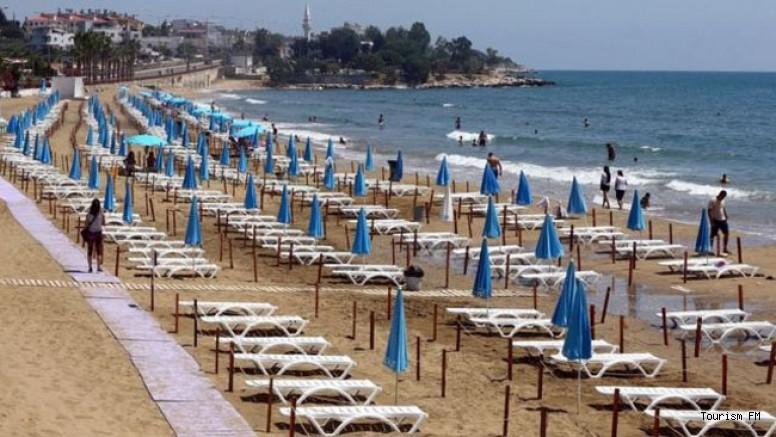 Turizm sezonunun uzaması tehlikede! Türkiye turist alan ülke konumundan her an çıkabilir