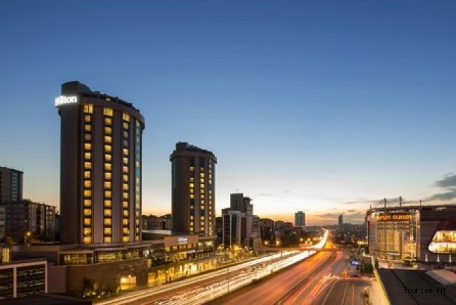 Turizme Hilton'la girdi! İstanbul ve Antalya'da üç otel daha açacak