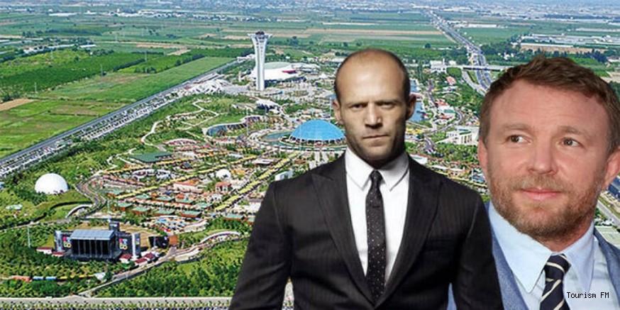 Turizmin başkenti, Hollywood oyuncularını ağırlamaya hazırlanıyor
