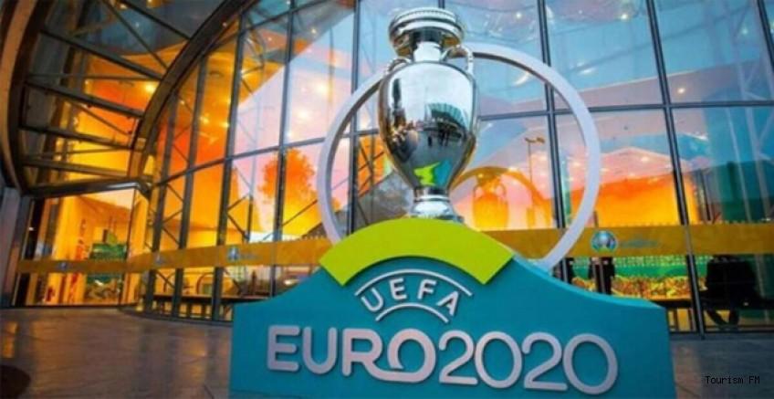 Türk seyahat acentaları ve tur operatörleri Euro 2020 için atakta!