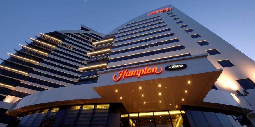 Türkiye'de 3 yeni otel açıyor!