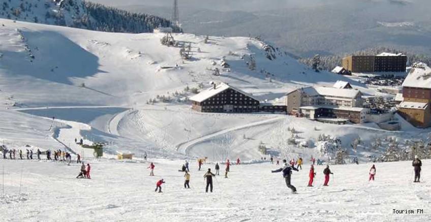 Türkiye'nin en pahalı kayak merkezi! Geceleme 50 bin TL, makarna 75 TL, su 10 TL