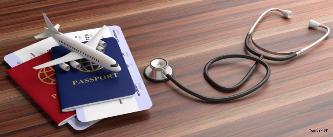 Türkiye sağlık turizminde 31 ülkeye kapılarını açıyor