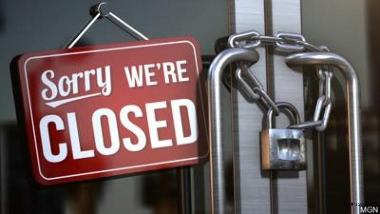 Türkiye satışları yetmedi! Rus rezervasyon sitesi iflas etti
