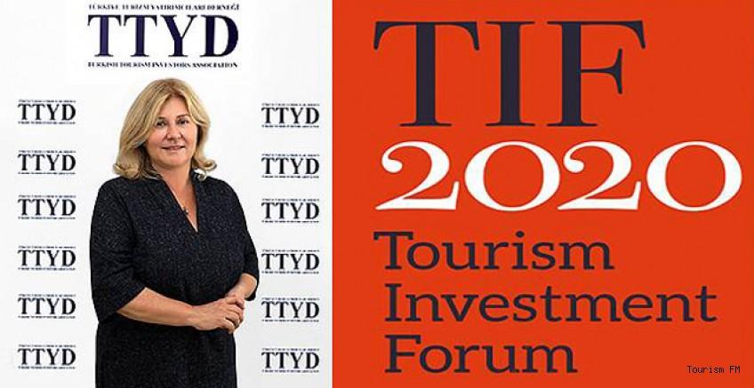 Türkiye ve dünyanın önemli yatırımcıları Turizm Yatırımları Forumu'nda bir araya geliyor