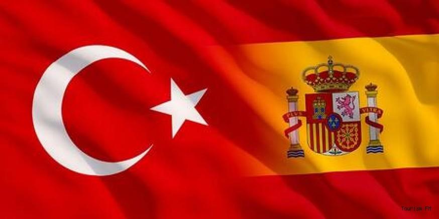 Türkiye ve İspanya turizmi arasındaki fark! Geceleme, turist sayısı, gelir...