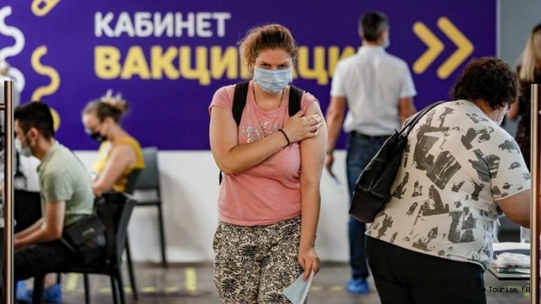 Türkiye'ye akın akın turist gönderen Rusya koronavirüste kabusu yaşıyor!