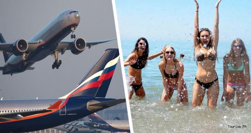 Türkiye'ye gelemeyen Rus turist için alternatif tatil destinasyonu bulundu!
