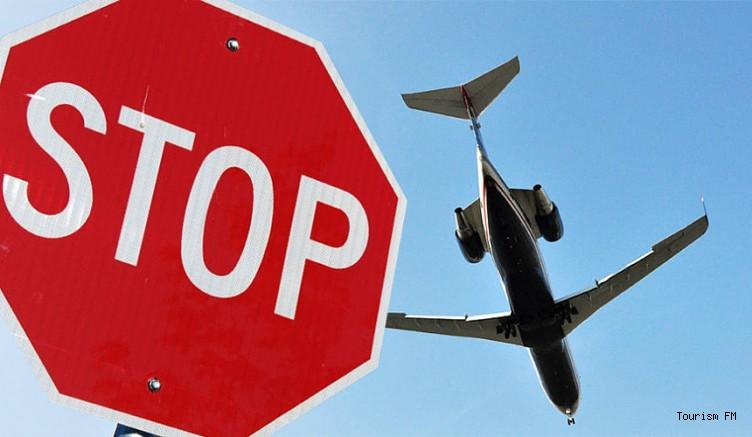 Türkiye'yi kırmızı listeye aldılar! Uçuş kısıtlamaları başlıyor