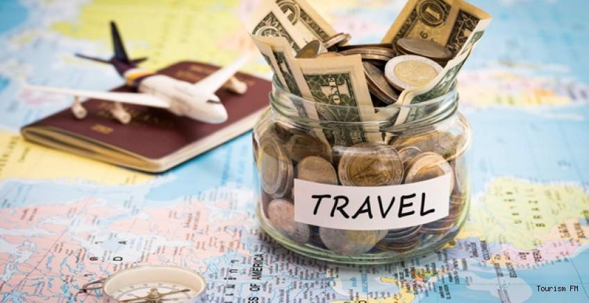 Türklerin yurt dışı seyahat ve konaklama harcamaları azaldı
