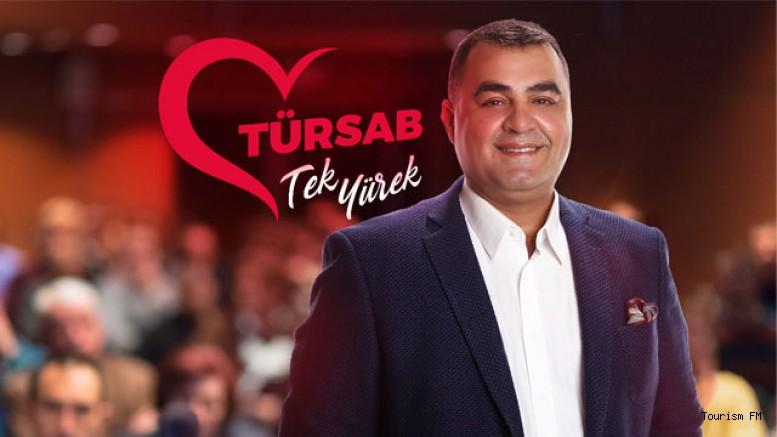 TÜRSAB Başkan Adayı Davut Günaydın'dan önemli açıklamalar