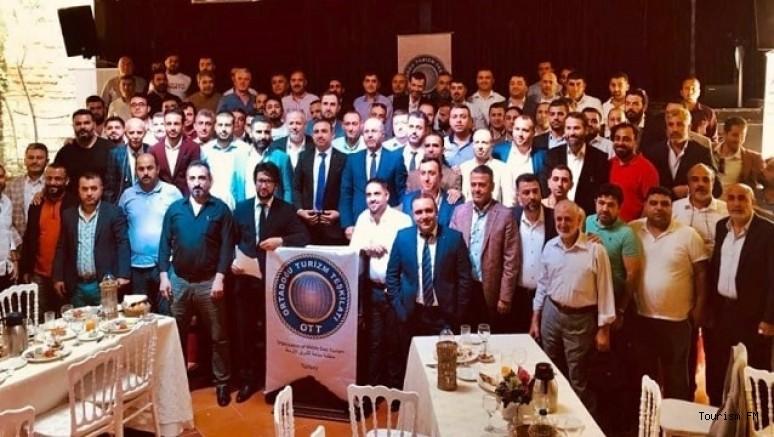 TUSAD, ASATDER ve YONDER'den Ortadoğu turizm pazarı için güç birliği