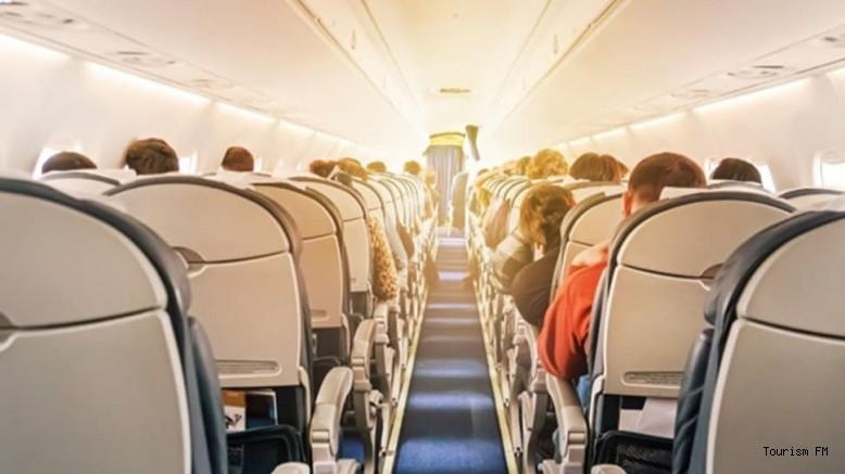 Uçak yolcu haklarında düzenleme! Resmi Gazete'de yayımlandı