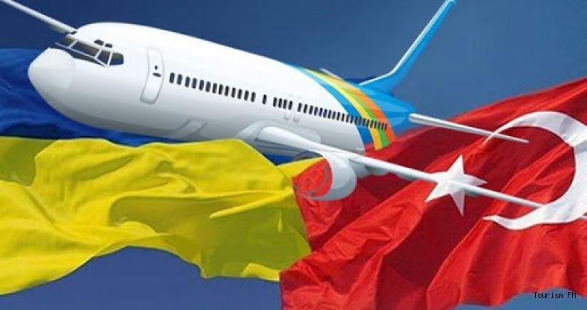 Ukrayna'dan Türkiye turizmi açıklaması