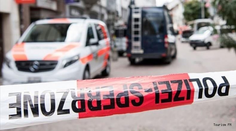 Ülke şokta! Alman Ekonomi Bakanı raylarda ölü bulundu