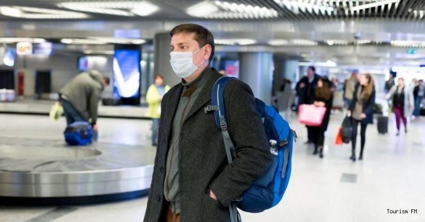 Ülkede 'Tatile gel, virüs kaparsan tedavi bedava' kampanyası başlatıldı