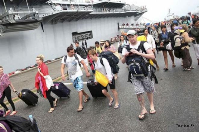 Ülkeye sadece zengin turistler girebilecek!